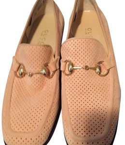 Gucci Light beige Flats