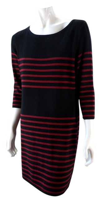 Michael Kors Stretchy Career Knit 2023 Dress