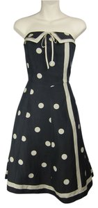 Plenty by Tracy Reese Polka Dot Sailor Dress