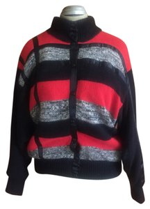 Other black and red Jacket