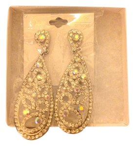 Sophia Eugene Chandelier earrings