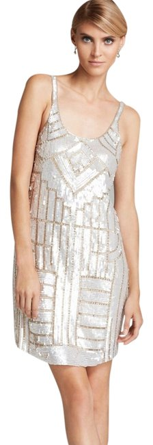 Preload https://item5.tradesy.com/images/adrianna-papell-ivory-art-deco-beaded-shift-above-knee-cocktail-dress-size-12-l-5190259-0-0.jpg?width=400&height=650