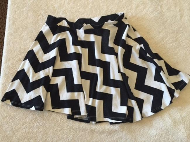 DNA Couture Mini Skirt