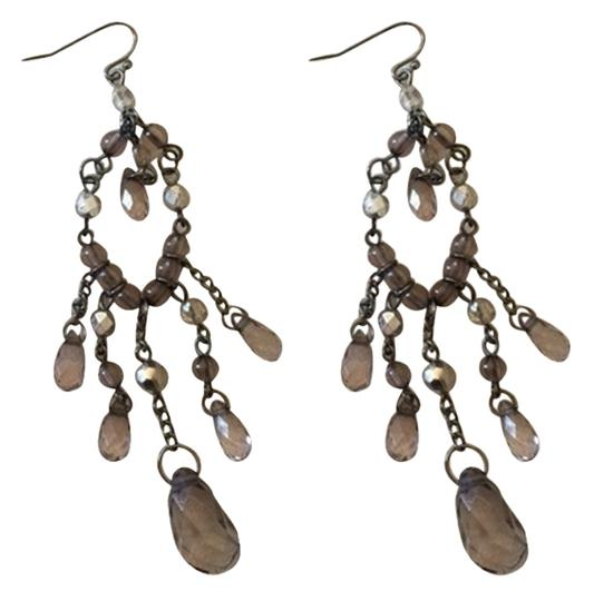 Preload https://item4.tradesy.com/images/other-faux-crystal-dangle-earrings-5190448-0-1.jpg?width=440&height=440