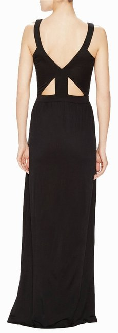 Preload https://item3.tradesy.com/images/french-connection-maxi-dress-black-5190607-0-0.jpg?width=400&height=650
