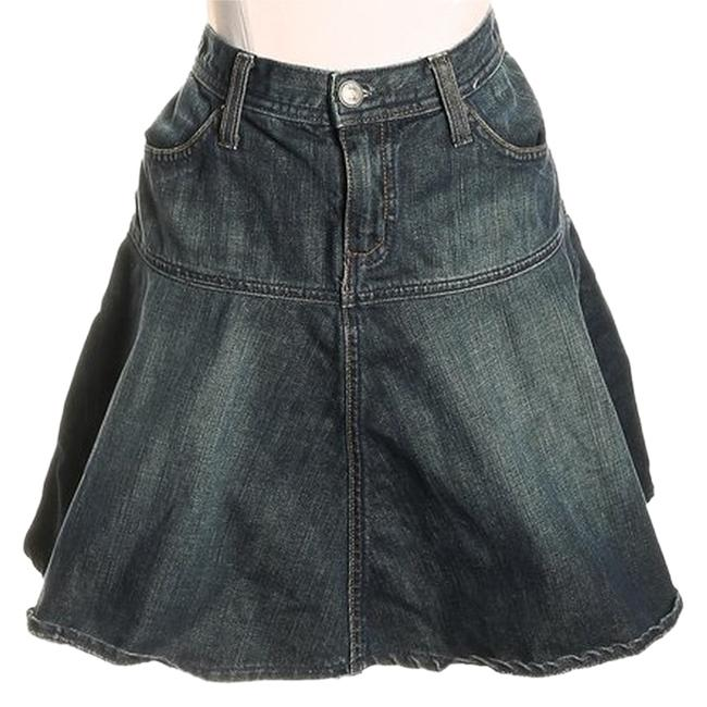 Preload https://img-static.tradesy.com/item/5190709/habitual-denim-29m-skirt-size-8-m-29-30-0-0-650-650.jpg
