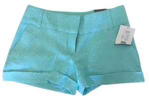 Maurices Shorts teal