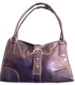 Enzo Shoulder Bag