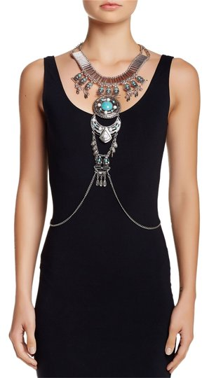 Eye Candy Los Angeles Eye Candy Los Angeles Queen Necklace Body Chain