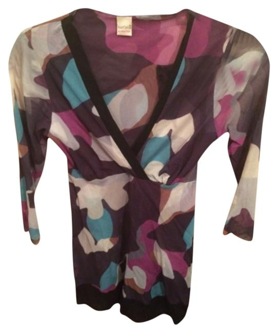 Preload https://item2.tradesy.com/images/sweet-pea-by-stacy-frati-multicolor-teal-lilac-black-semi-sheer-blouse-size-8-m-5191921-0-0.jpg?width=400&height=650