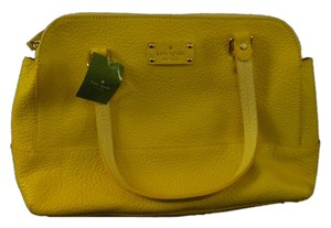 Kate Spade New With Tags Leather Shoulder Bag