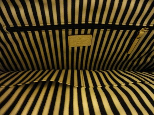 Kate Spade New New With Blue Cream Shoulder Bag