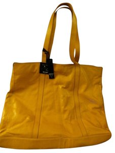 Latico New Nwt Tote in Yellow