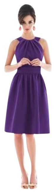 Preload https://img-static.tradesy.com/item/519266/alfred-sung-purple-494-mid-length-cocktail-dress-size-2-xs-0-0-650-650.jpg