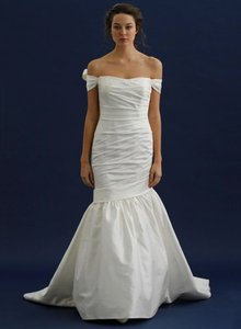 Rivini Alyne Autumn Wedding Dress