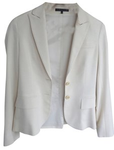 Theory Tailored Double Button Matching Blazer & Pants
