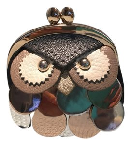 Kate Spade Kate Spade Wise Angry Owl Coin Purse Wallet Limited Edition Very Cute and Hard To Find