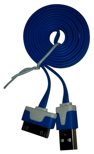 Preload https://item3.tradesy.com/images/get-wired-iphone4-usb-charger-cable-new-5193427-0-0.jpg?width=440&height=440