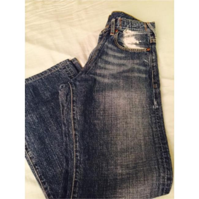 Guess Boot Cut Jeans