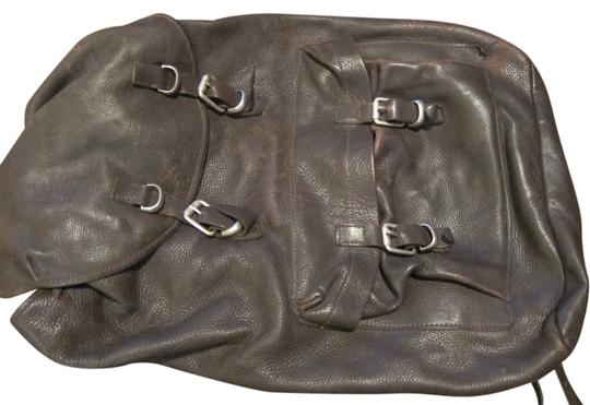 Preload https://item5.tradesy.com/images/brown-leather-backpack-5194504-0-0.jpg?width=440&height=440