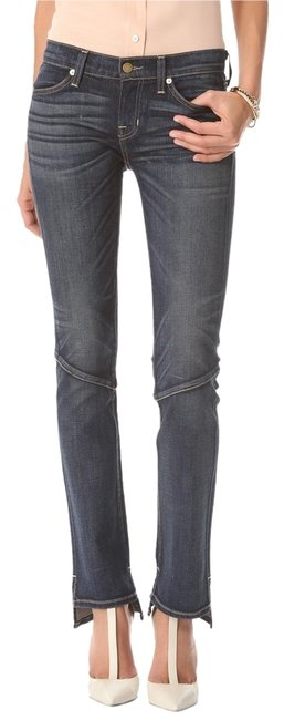 Elizabeth and James Slim Boot Cut Jeans