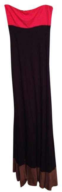Preload https://item1.tradesy.com/images/bcbgmaxazria-pinknavytan-bcbg-strapless-colorblock-long-casual-maxi-dress-size-4-s-5195965-0-0.jpg?width=400&height=650