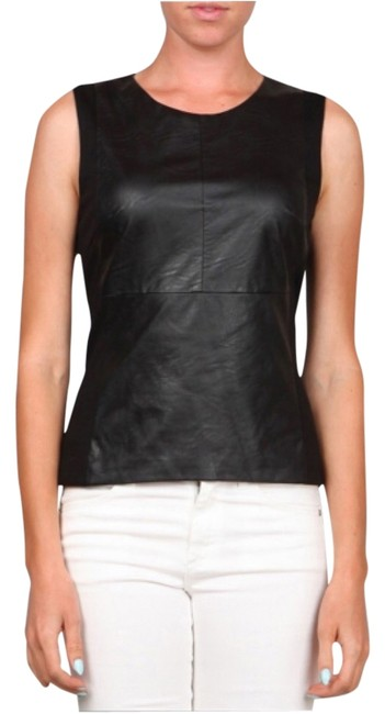 Preload https://item4.tradesy.com/images/ark-and-co-blac-co-leatherette-tank-topcami-size-6-s-5196268-0-0.jpg?width=400&height=650