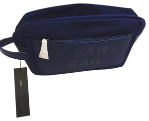 Marc Jacobs Navy Travel Bag