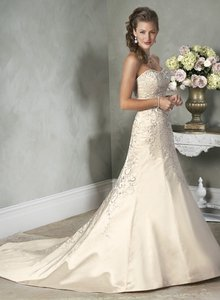 Maggie Sottero Tristan Wedding Dress
