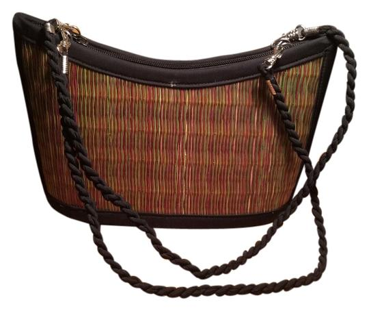 Basket of Cambodia Hobo Bag