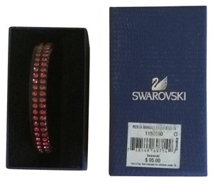 Swarovski Swarovski Resin Bangle
