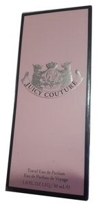Juicy Couture Juicy Couture Travel Eau De Parfum 1.0 Fl Oz/30ml