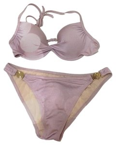 Victoria's Secret VS 2pc Shimmer Bikini Set