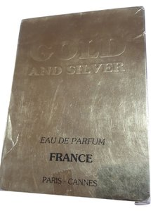 Gold and Silver Gold and Silver Eau De Parfum 100ml/3.3 Fl. Oz
