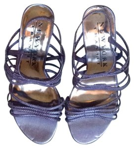 Other Lavender Sandals