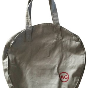 AG Adriano Goldschmied Tote in Grey