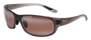Maui Jim Maui Jim Grey/Brown Lenses Polarized R417 11A Sunglasses