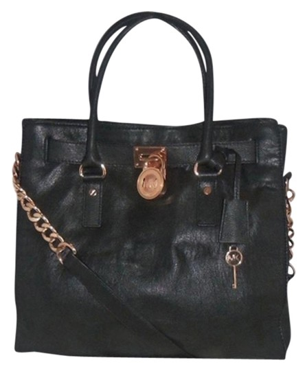 Preload https://item4.tradesy.com/images/michael-kors-next-day-shipping-tote-bag-black-5201233-0-4.jpg?width=440&height=440
