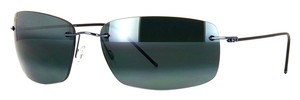 Maui Jim Maui Jim Blue /Grey Lenses Polarized 716-06 Sunglasses