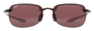 Maui Jim Maui Jim Tortoise/Rose Lenses Polarized R408-10 Sunglasses