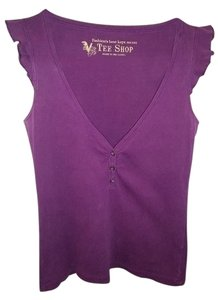 Victoria's Secret Top Mulberry