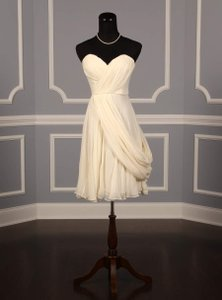 J. Mendel B10d02 Wedding Dress