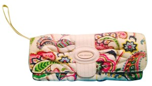 Vera Bradley Multi Color Clutch