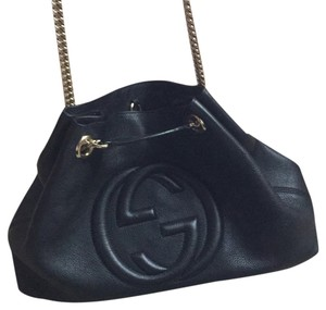 d6f117a7f7e9 Gucci Soho Shoulder Bags - Up to 70% off at Tradesy