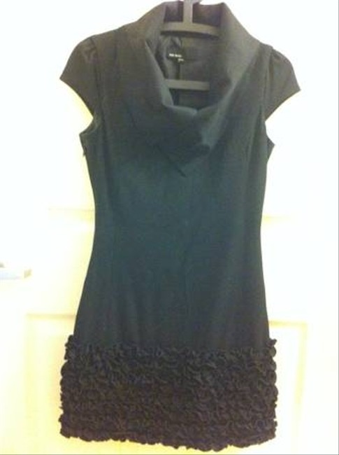 Vero Moda short dress Black on Tradesy