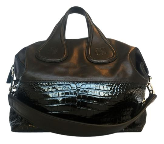 Preload https://item4.tradesy.com/images/givenchy-bb05046460001-black-leather-satchel-5204818-0-0.jpg?width=440&height=440