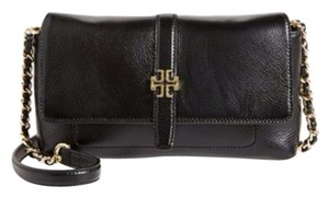 Tory Burch Plaque Chain Britten Ella Fleming Marion Robinson Thea York Miller Reva Minnie Cross Body Bag