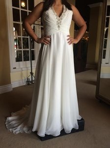 Mori Lee 6782 Wedding Dress