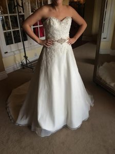 Mori Lee 5207 Wedding Dress
