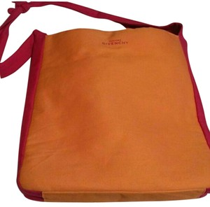 Givenchy Tote in orange,red